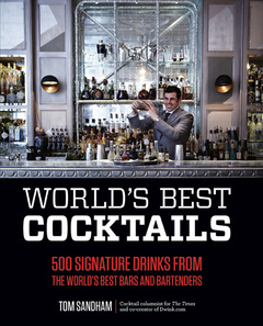 World's Best Cocktails