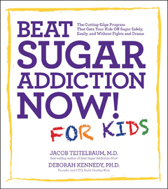 Beat Sugar Addiction For KIDS