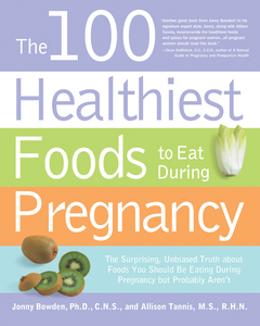Healthiest Foods Preganancy