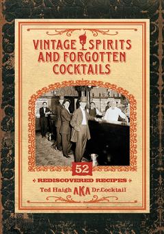 VintageSpiritsCocktails