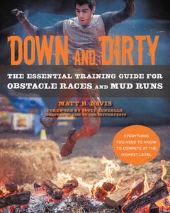 down and dirty by matt b davis