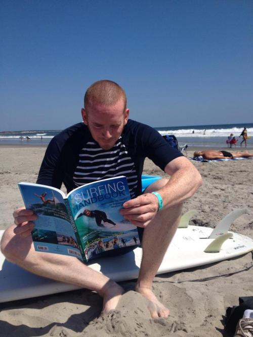 Surf Reading