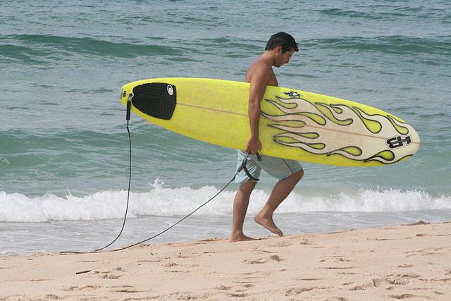 Surf_Longboard