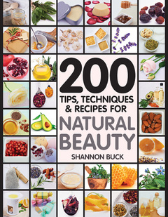 200RecipesforNaturalBeauty