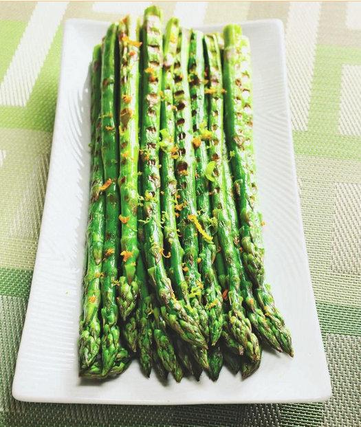 CitrusAsparagus
