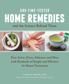 500 Time Tested Home Remedies