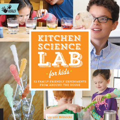 KitchenLabScienceforKids