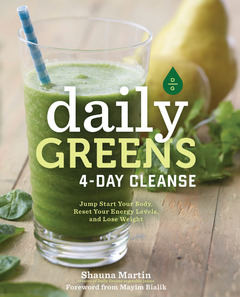DailyGreens4DayCleanse