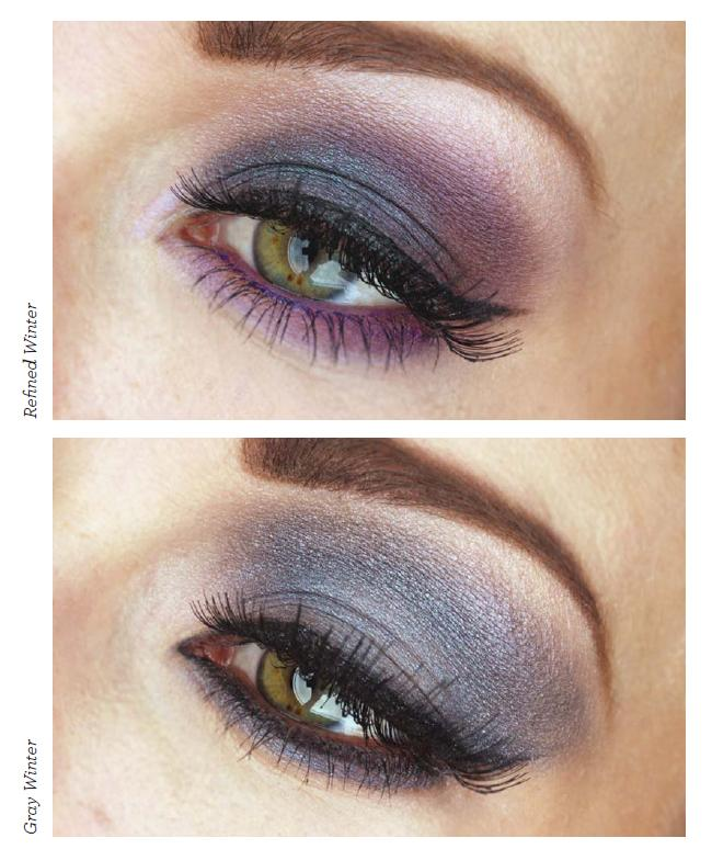 Eye Makeup Body Mind Beauty Health