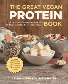 GreatVeganProteinBook