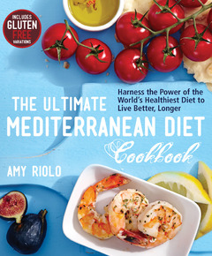 UltimateMediterraneanDietyCookbook