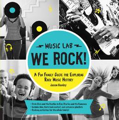 MusicLab_WeRock