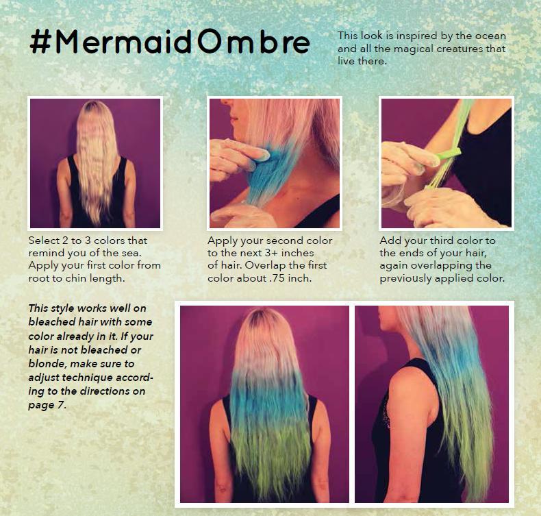 HairChalk-MermaidOmbre